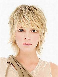 20 feather cut hairstyles for medium and short hair di candia fashion