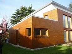 extension de maison en kit extension maison bois architecte fabienperret
