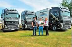 logistik rubetrans investiert in umweltfreundliche logistik
