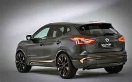 2019 Nissan Qashqai STL Rumors  Release Car
