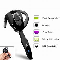 bluetooth headset for mobile phone universal bluetooth headphones stereo headset