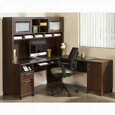 home office furniture near me 55 baraga white home office l desk with frosted glass top