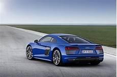 Audi R8 E Prix Autonomie Et Fiche Technique