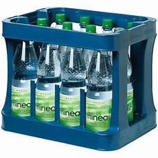 mineau mineralwasser medium 12x1l bei rewe bestellen