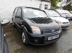 motor repair manual 2007 ford fusion on board diagnostic system 2007 ford fusion zetec 1 4 petrol manual 5 door hatchback in black in dumfries dumfries and