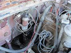 1948 jeep wiring diagram 1948 willys cj2 jeep starter coil and distributor replacement garp