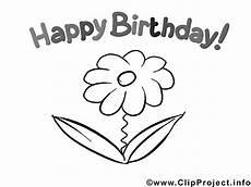 komputer ando happy birthday ausmalbild