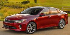2018 Kia Optima Vehicles On Display Chicago Auto Show