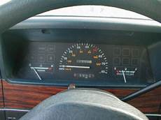 auto manual repair 1987 ford laser instrument cluster generation 1 1986 to 1991 taurus sable encyclopedia