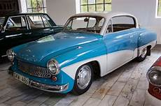 1964 Wartburg 311 Hardtop Coupe 992cc 3 Cylinder 2 Stroke