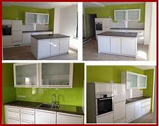 Hochglanz Küche Reinigen Mit Glasreiniger - k 252 chen k 252 chenm 246 bel matthias halde