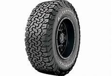 bfgoodrich all terrain t a ko2 all season tires lt285