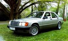 Mercedes 190 D Savršeno Stanje 1 Vlasnik Reg