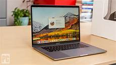 Apple Store Pc Portable Apple Macbook Pro 15 Inch 2018 Review Rating Pcmag