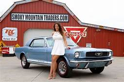 1966 Ford Mustang For Sale 80619  MCG