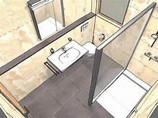 Kleines Bad Mit Dusche Grundriss - kleine b 228 der grundrisse