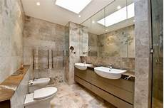 14 Modern Beige Bathroom Vanity Designs California Decor