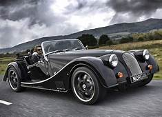 Morgan Motor Company Appoints Official PH Dealer  Auto News