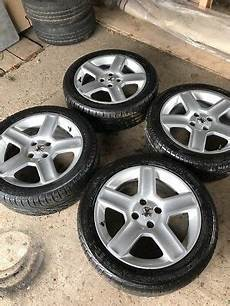 peugeot 206 180 17 quot alloy wheels x4 tyres 163 140 00