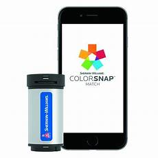 sherwin williams portable colorsnap match tool residential products online