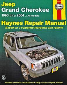 car repair manuals online pdf 1993 jeep grand cherokee on board diagnostic system jeep grand cherokee haynes service repair manual 1993 2004 sagin workshop car manuals repair