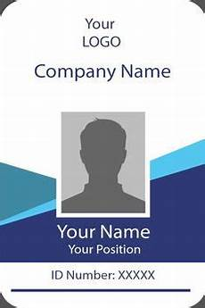 employee id card template free excel employee card format in word 100 employee card template