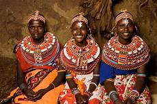 what people wear in different african countries jenman african safaris