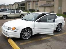 Pontiac 2002 Grand Am