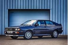 Audi Quattro Lhd Classic Car Review Honest