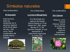 estado bolivar simbolos naturales estado nueva esparta