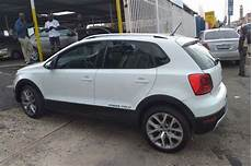 Vw Cross Polo Cross Polo 1 2 Tsi For Sale In Gauteng