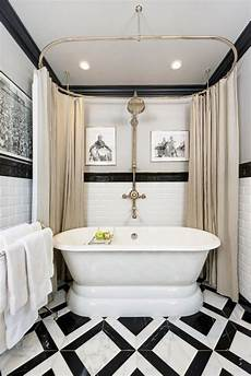 Black And White Bathroom Ideas 21 Bathroom Ideas Why A Classic Black And White Scheme Is