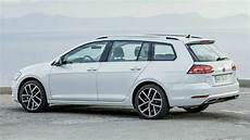 volkswagen golf variant larger and more sophisticated