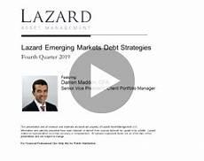 lazard emerging markets fund fact sheet lazard emerging markets bond fund lazard asset management