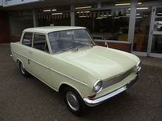 1965 opel kadett is listed for sale on classicdigest in