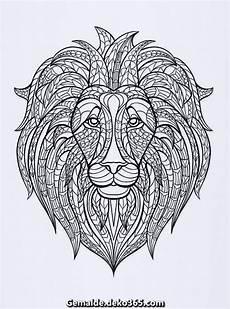 Ausmalbilder Ornamente Tiere Erwachsene Tiere Erwachsene Tiere Ausmalbilder Bilder