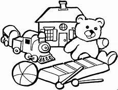 Malvorlagen Kinder Haus Teddybaer Mit Haus Ausmalbild Malvorlage Kinder