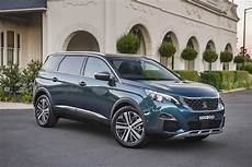 peugeot 5008 gt peugeot 5008 gt 2018 review snapshot carsguide