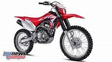 2019 honda crf250f trail bike arrives 6 499 mlp