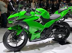 Modifikasi All New 250 Fi 2018 by Foto All New Kawasaki 250 Fi 2018 Rilis Di Tokyo