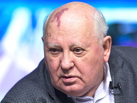 Gorbachev 2017
