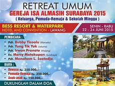 Gereja Isa Almasih Surabaya News 12 18 April 2015