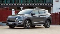 Hyundai Tucson Eficiencia H 237 Brida Para El Segmento Suv