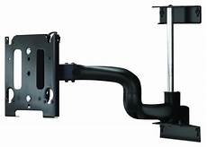 swing tv chief fixed swing arm tv wall mount for most 30 quot 55 quot flat