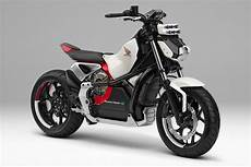 Honda Assist E Debuts Concept Electric Motorcycle