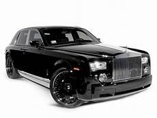 Rolls Royce Phantom Car Review