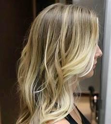 balayage blond platine suche ombr 233 hair