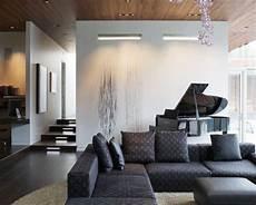 wall lighting ideas living room modern house