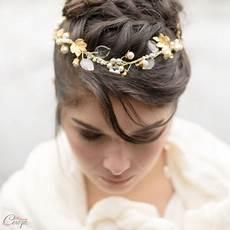 headband perle mariage headband mariage chic perle cristal bijou mariage nature