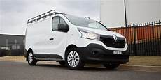 Renault Trafic Automatik - renault trafic automatic confirmed at last photos 1 of 3